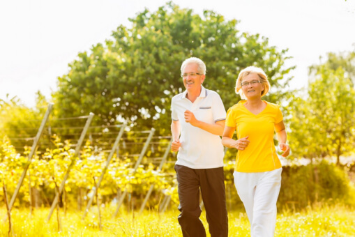The Perks of Exercising at an Advanced Age