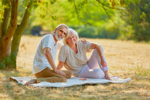 6 Habits to Maintain to Achieve a Healthy Senior Life