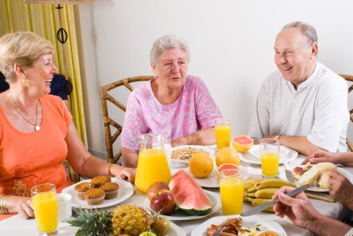 A Healthy Diet Maintaining Your Youth