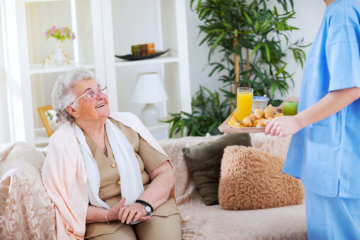 Home Care that Meets the Needs of Every Individual