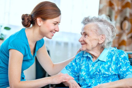 4 Reasons Your Loved Ones Need Home Companions