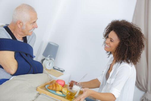 Respite Care Ensuring Your Loved One Is in Good Hands