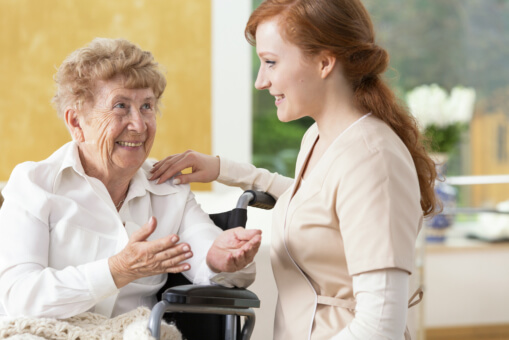 Have A Break, Have Respite Care Services For Your Senior Loved Ones