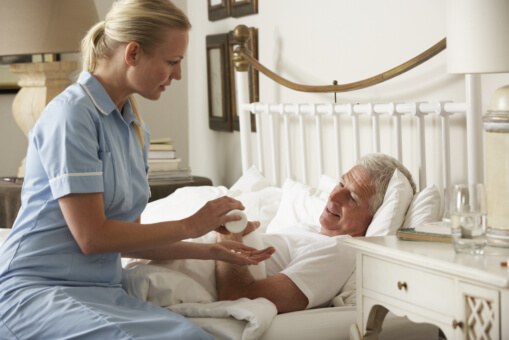 Personal Care Services That Let Your Senior Rest Easy At Home